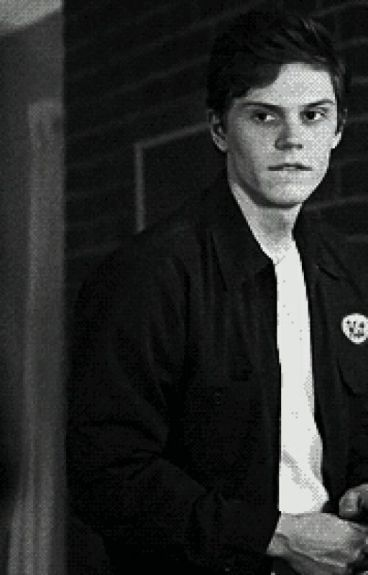 Evan Peters Smut, Fluff, And Imagines
