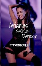 Arianas Backup Dancer by fvckgrande