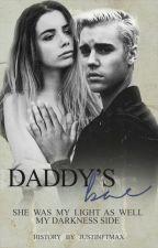 Daddy's Bae ➸ j.b by Justinftmax