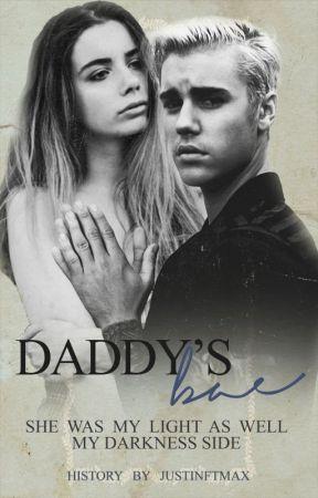 i. Daddy's Bae ➸ j.b by Justinftmax