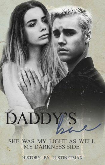 Daddy's Bae ➸ j.b