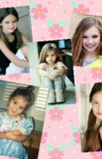 Adoptadas Por 1D Y FH ( One Direction Y Fifth Harmony)
