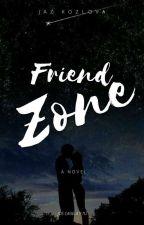 Friend Zone by Cinaferonta_Canelita