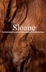 Sloane by DarkStarFromTheDeep