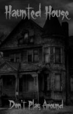 Haunted House by MelodyCupcake