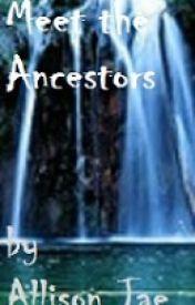 Meet The Ancestors by Spark187