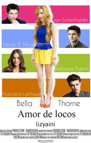 Amor De Locos [#Wattys2016]