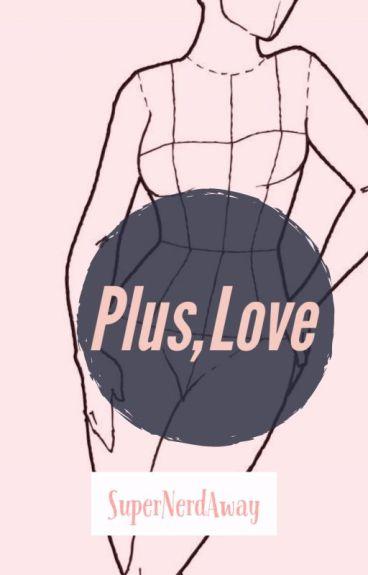 Plus, Love #WattyAward2016