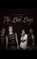 The Bad Boys - Lashton/Malum/Larry/Niam by NeverEndingxStory