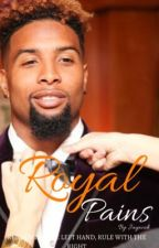 Royal Pains by jayxcuh