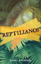 Reptilianos by Dani_Rpineda