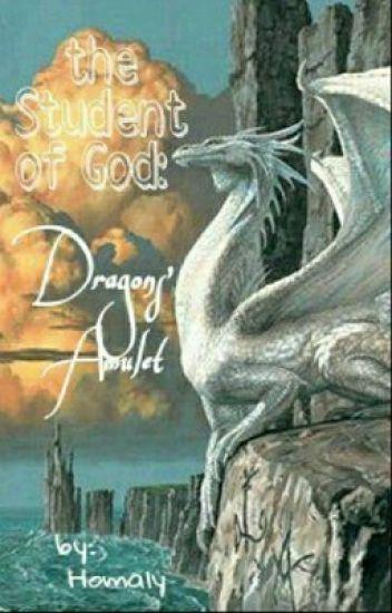 Ученица Бога 1: Амулет Драконов