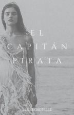 El Capitán Pirata by bluerosebelle