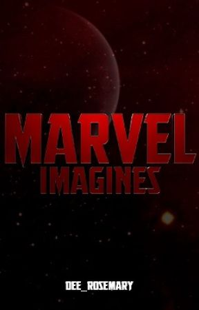 Marvel Imagines by dee_rosemary