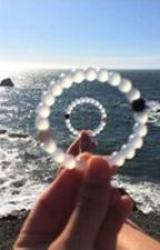 The lokai bracelets by anshie_chan