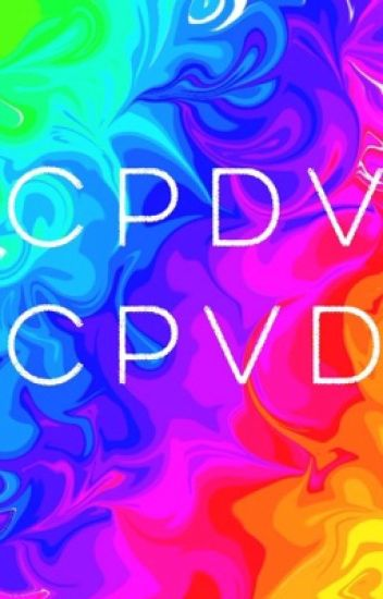 Cpdv ~ Cpvd