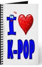 I LOVE K-POP ♥ by ChoiSeungHyun04