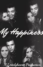 My Happiness // Harry Styles (MS Sequel) by lonelyheartt
