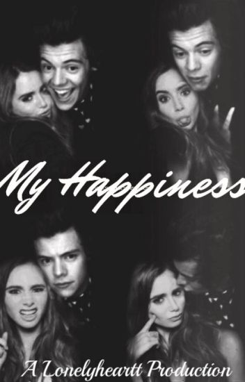 My Happiness // Harry Styles (MS Sequel)