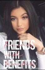Friends with Benefits j.g. by wilksandgilinsky