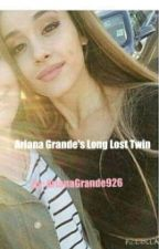 Ariana Grande's long lost twin by ArianaGrande926