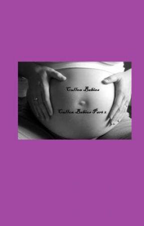 Cullen Babies by AliceTwigirl