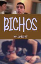 ONE-SHOT | Wigetta | BICHOS by SophiaRA97