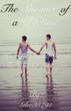 The Summer of a Lifetime (BoyXBoy) [Book One] by glee35791
