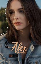 alex ; c.d by absolutestydia