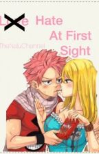 Hate At First Sight (NALU) by TheNaluChannel