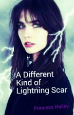 A Different Kind of Lightning Scar by haileyhiddenhiding