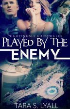 Played by the Enemy (Captain America) Book II by Marvel_Mockingjays