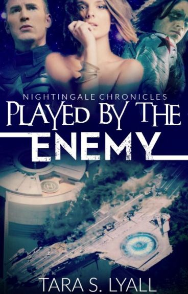 Played by the Enemy (Captain America) Book II