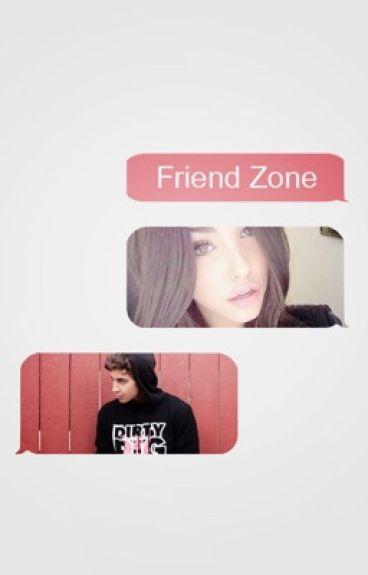 Friend Zone [j.b]✔️