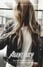 Agent Lucy by timeturner22