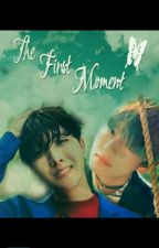 (BTS fanfic) VHOPE- The First Moment by makapi