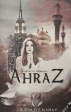 AHRAZ by raifsiz_madonna