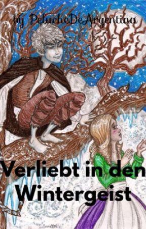 Verliebt in den Wintergeist by PelucheDeArgentina