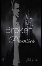 Broken Promises (Harry Styles) by girlsdaydream