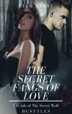 The Secret Fangs of Love {Liam Payne} by HGstyles