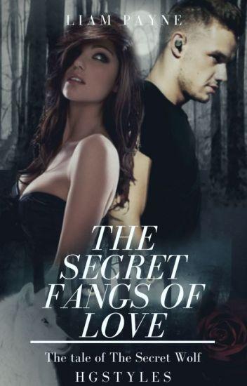 The Secret Fangs of Love {Liam Payne}