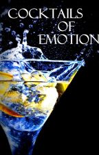 Cocktails of Emotion by SpeedoReader