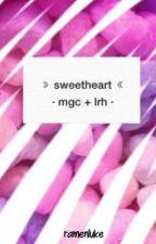 SWEETHEART (muke) by wvstingtime