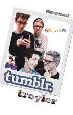 Tumblr|| Troyler. by larryxoned