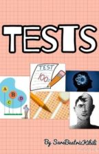 tests by SaraBeatrizKibili