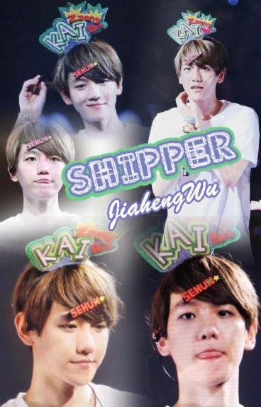 Shipper ✓