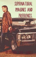 supernatural imagines and preferences (by supernatural-angels) by supernatural-angels