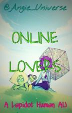 Online Lovers (Lapidot Human AU & Discontinued Forever)  by letssaveourselves