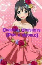 Cracked Drabbles and Oneshots (Phili x world) [DISCONTINUED] by Your_Waffu