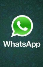 WhatsApp Durumları by hayalperest1055